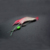 Soft shrimp fishing lure trout squid rig for saltwater fishing