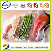 Plastic Bags Grip Seal Resealable Clear Packaging From Small to Large