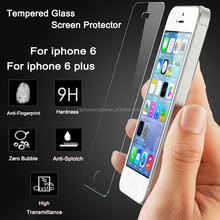 the strenghtened glass can be used to mobile iPhone6 otao and samsung