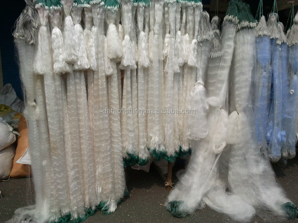 2015Different type of Chinese Fishing net finland net
