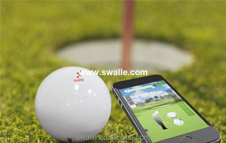rc remote smart phone bluetooth control music golf play led sphero 2.0 robotic ball toy with Free app