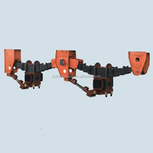 American Type suspension Heavy Truck Trailer Simi-trailer Suspension System