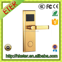 LED display High quality digital intellisense hotel room door lock