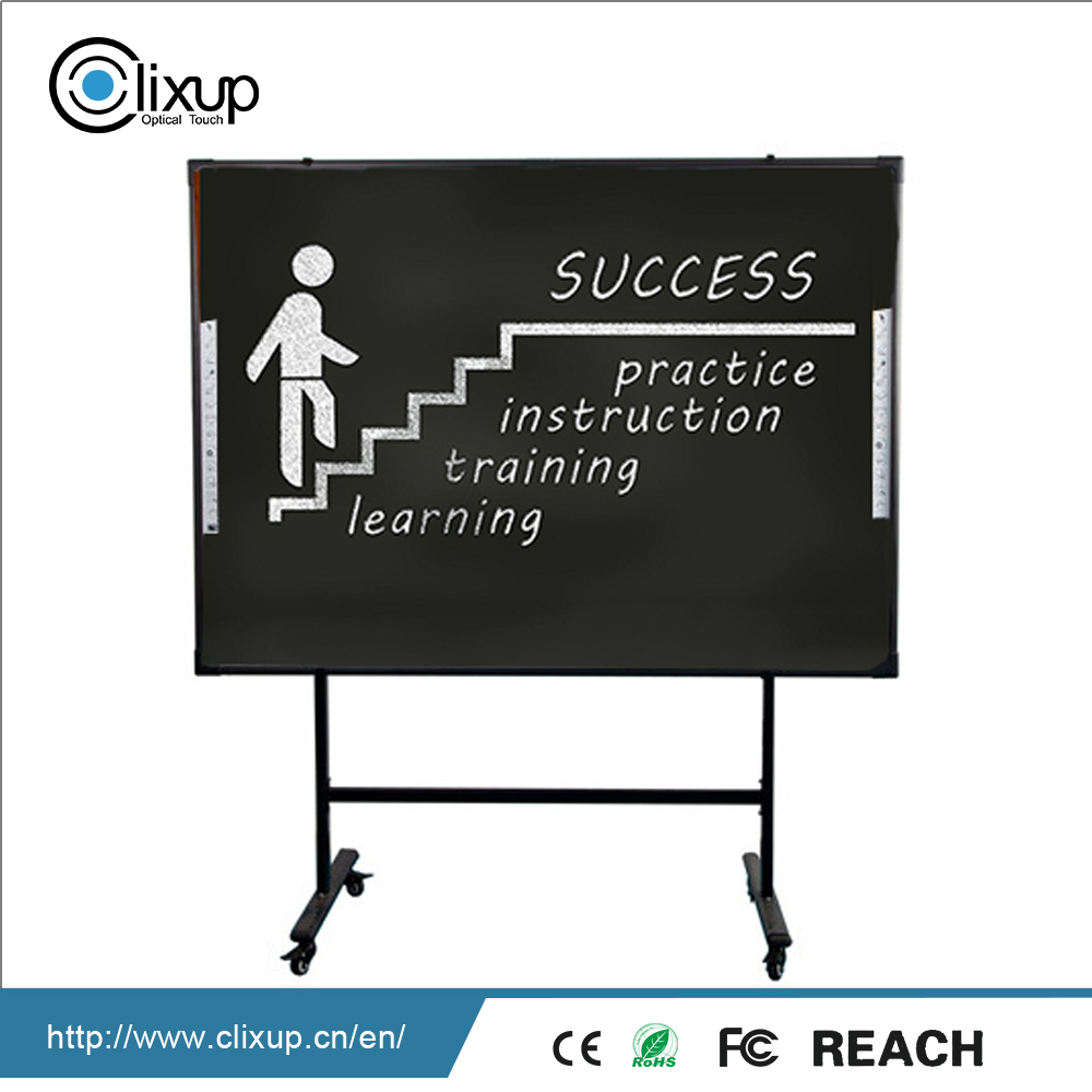 Innovative products multifunction finger touch electronic interactive whiteboard