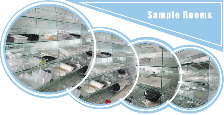 Guaranteed quality environmental disposable plastic lid