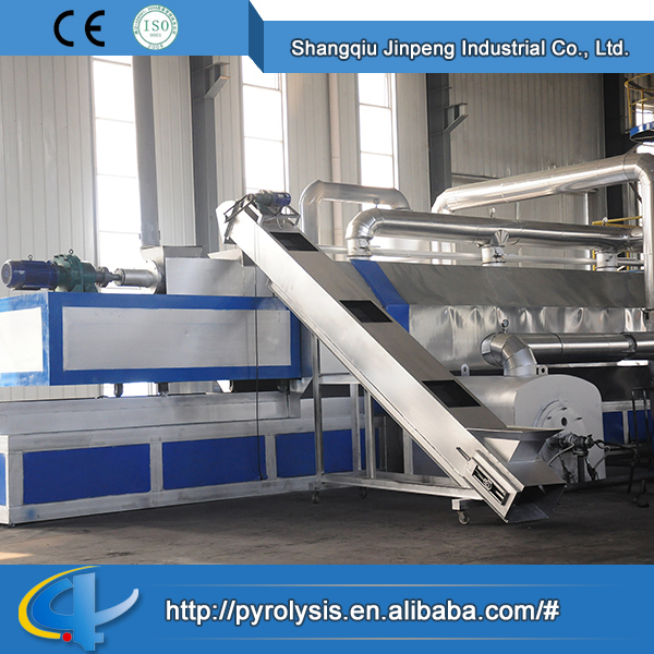 China supplier continuous used cars tyre recycling