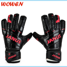 Breathable Football Professional Goalkeeper Gloves Manufacturer