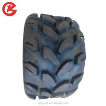 6PR metal rim tubeless 270/30-14 mini atv wheels customized pattern 20x10 10 atv tire