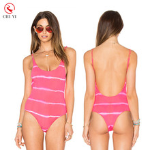 China Factory Wholesale OEM Girls' Bikini Swimwear