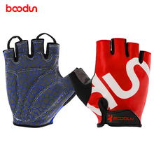 Outdoor Cycling Sports Gloves/Road Racing Shockproof Bicycle Gloves/Riding MTB Gloves