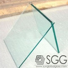 6mm 8mm 10mm tempered glass cost cut to size