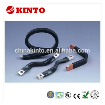 Brand new flexible insulated busbars with high quality