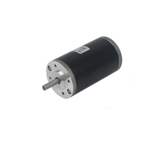 12v 24v 3000rpm 45ZYT dc brush motor