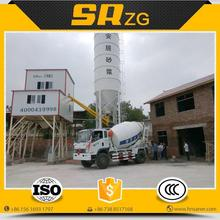Popular hot selling advanced cement mortar mixing plant