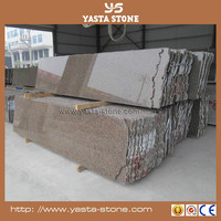 Wholesale Thin Granite Slab Price of Brown Granite Absolute