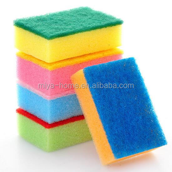 High quality magic nano foam sponge / Cleaning Nano / Melamine Sponge Kitchen helper