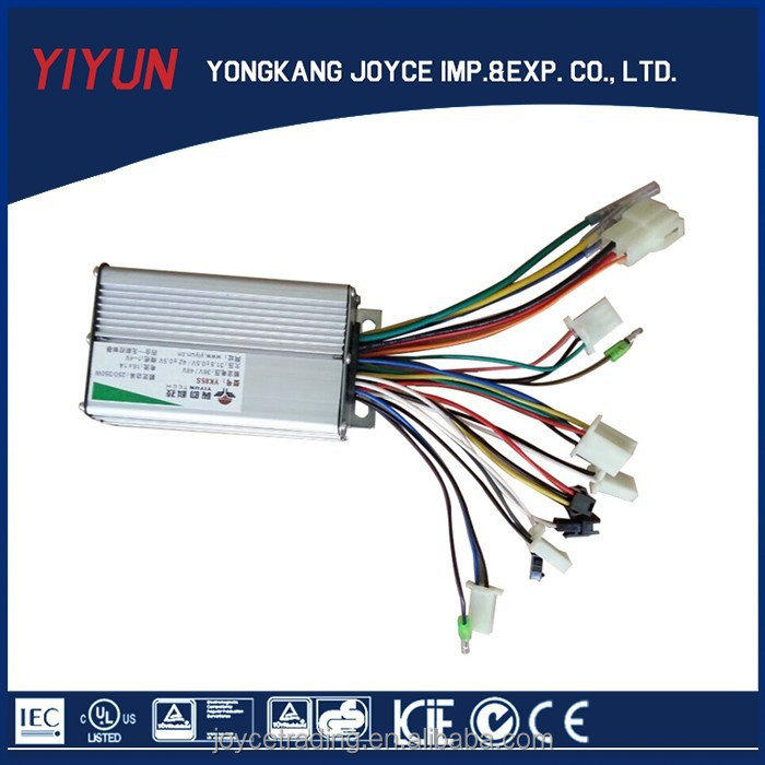 Popular Brushless motor Controller Electric bicycle/scooter Conversion kits