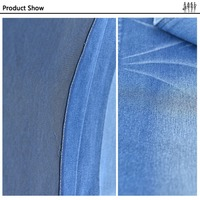 Perfect Stretch Enviroment Protect woven denim jeans fabric