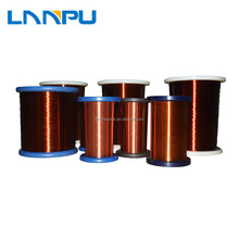 China wholesale market Enamelled Copper rectangular Wire In Electrical Wires