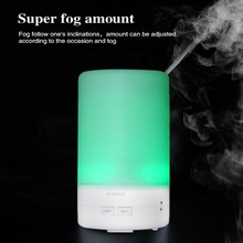 2016 Best selling high quality 180ml mini ultrasonic humidifier electric ultransmit aroma diffuser