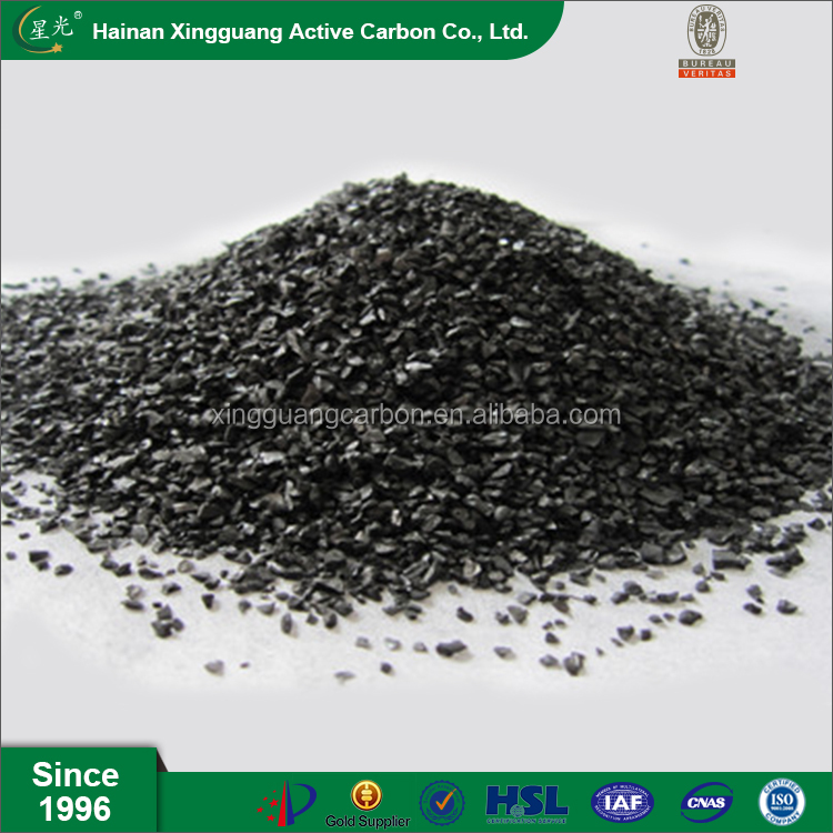 K04 industrial activated carbon water filter coconut shell based