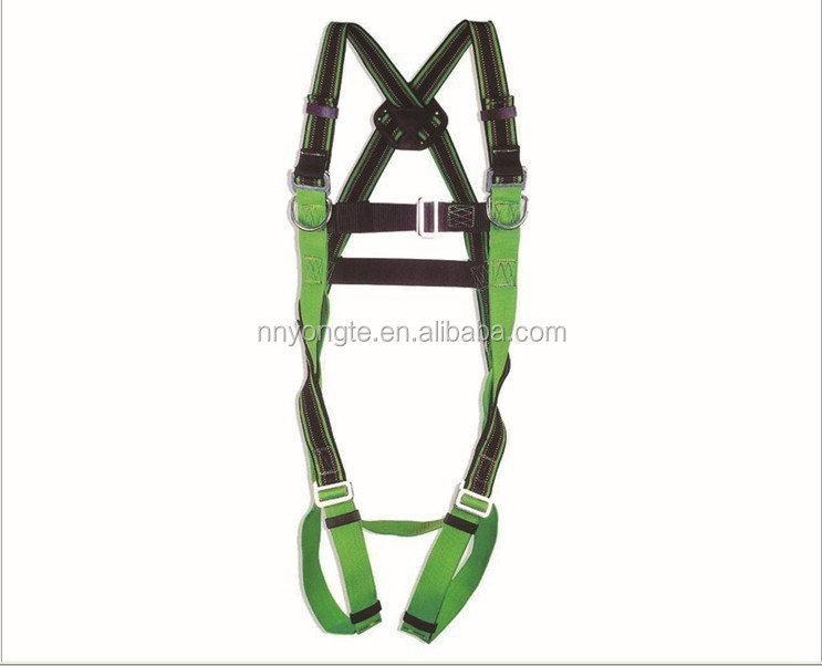 2019 professional reversible full body safety harness