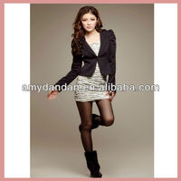 Fashion new OL style business ladies elegant suits