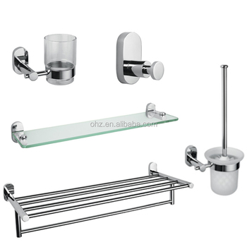 1200 series Hight quality bathroom set and bathroom accessories with shower fitting
