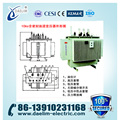 6kv 315kva Full-sealed Pad Mounted Electrionic Low Voltage Distribution Transformer