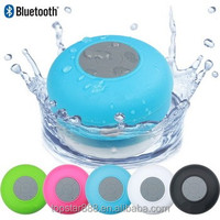 Factory Wholesale Protable Mini Waterproof Wireless Bluetooth Speaker for cellphone