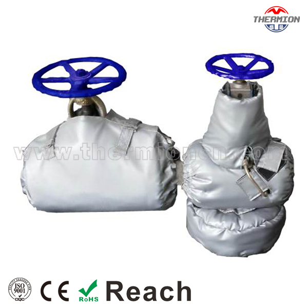 Promotional Hot sale pipe thermal insulation jacket & covers
