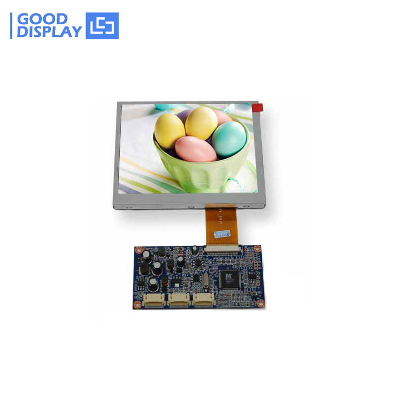 "5.6"" TFT Digital used laptop lcd screen"