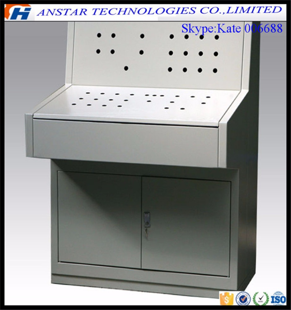 Sheet metal storage cabinet,equipment cabinet,Medical laboratory equipment tool cabinet