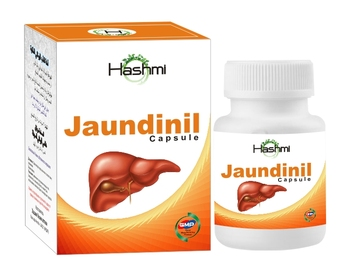 Jaundice Treatment :Jaundinil Capsule