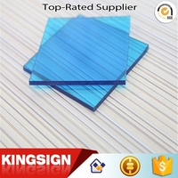 The Newest Promotion personalized polycarbonate sheet building materials