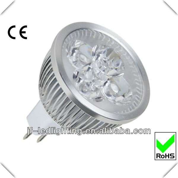 Led Lighting Lamp MR 16
