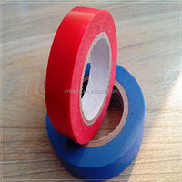 Pvc Electric Insulating Adhesive Tape For