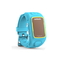 China Shenzhen famous branded kids gps tracker <strong>smart</strong> <strong>watch</strong> for SOS