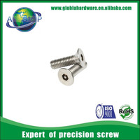 decorative screw fasteners