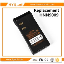 HT-750 battery HNN9009A for two way radio GP-328,GP-338,GP-360,HT-1250,HT-750