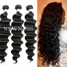 Natural Raw Virgin brazilian Hair mink brazilian hair unprocessed virgin loose wave 9a mink brazilian hair