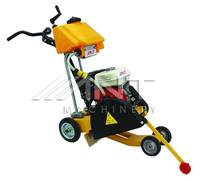 beton bitumineux machine de decoupe gasoline powered QG90