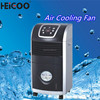 Heating And Floor Standing Humidifier Water Air Conditioner Cooler Fan