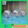 Perfect big water ball inflatable water polo ball, giant ball inflatable water