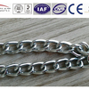 Twisted Link Chain For Dog Collars