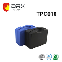 Plastic Material Truck Tool Carrying Box tool box