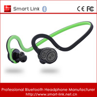 2015 Hot Sales Sport Bluetooth Headset with Mic for Huawei Sony Smart Phone MP3 Player