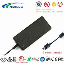 led driver constant voltage 5v 12a ac adapter power supply for led strip with ul cul certificate