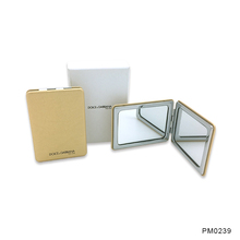 Made In China 4C Color OEM Logo Double Side Acrylic Mirror