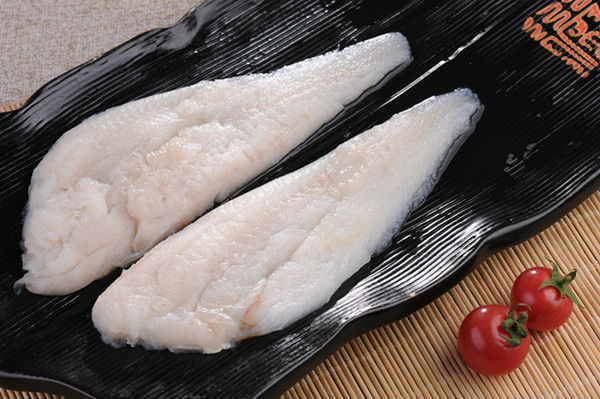 china made frozen iqf alaska pollock